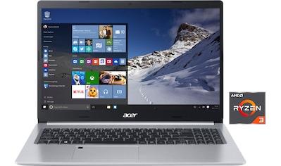 Acer Notebook »A515-45-R5B9«, (256 GB SSD) kaufen