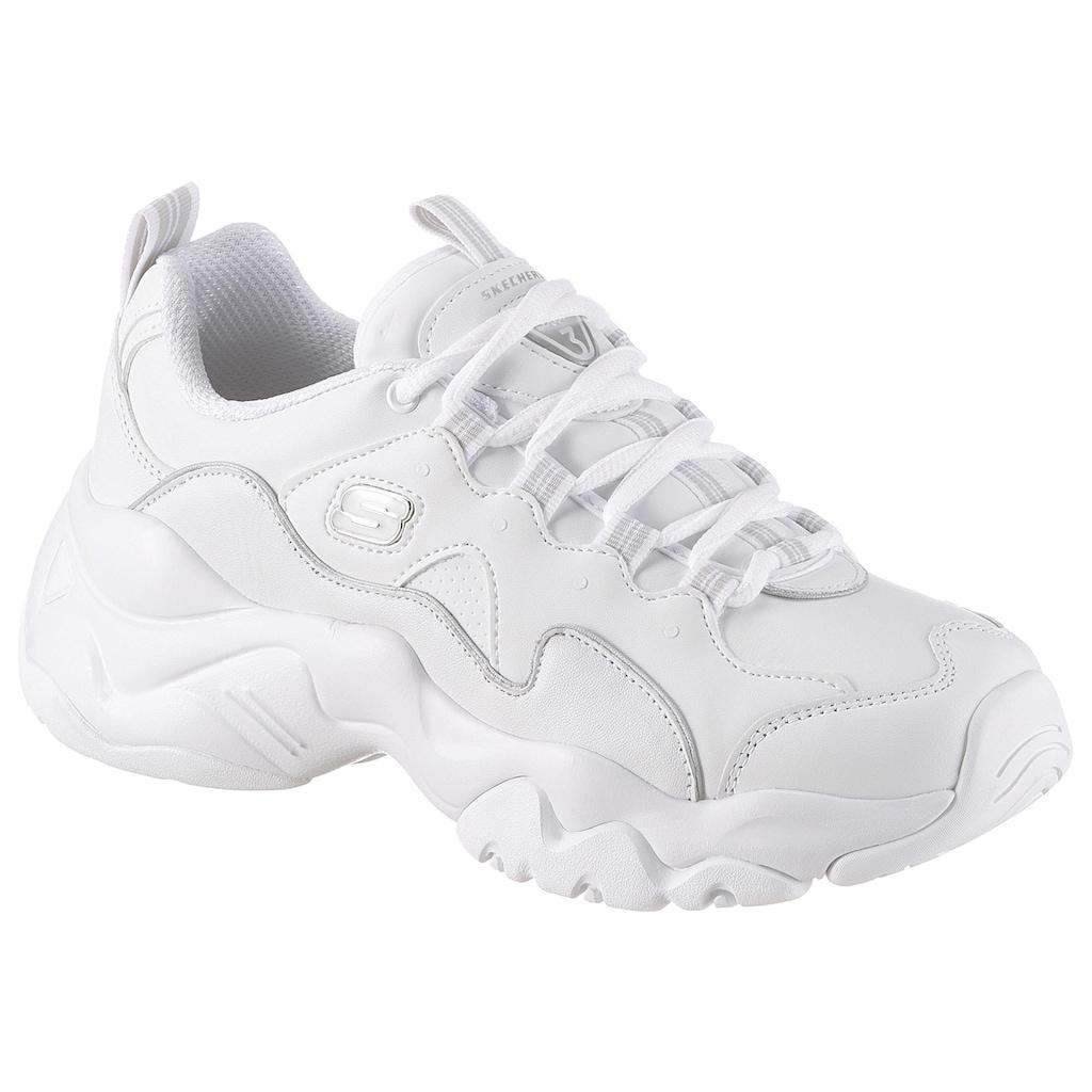 Skechers Sneaker »D´Lites 3.0 - Proven Force«, mit dezentem Logo