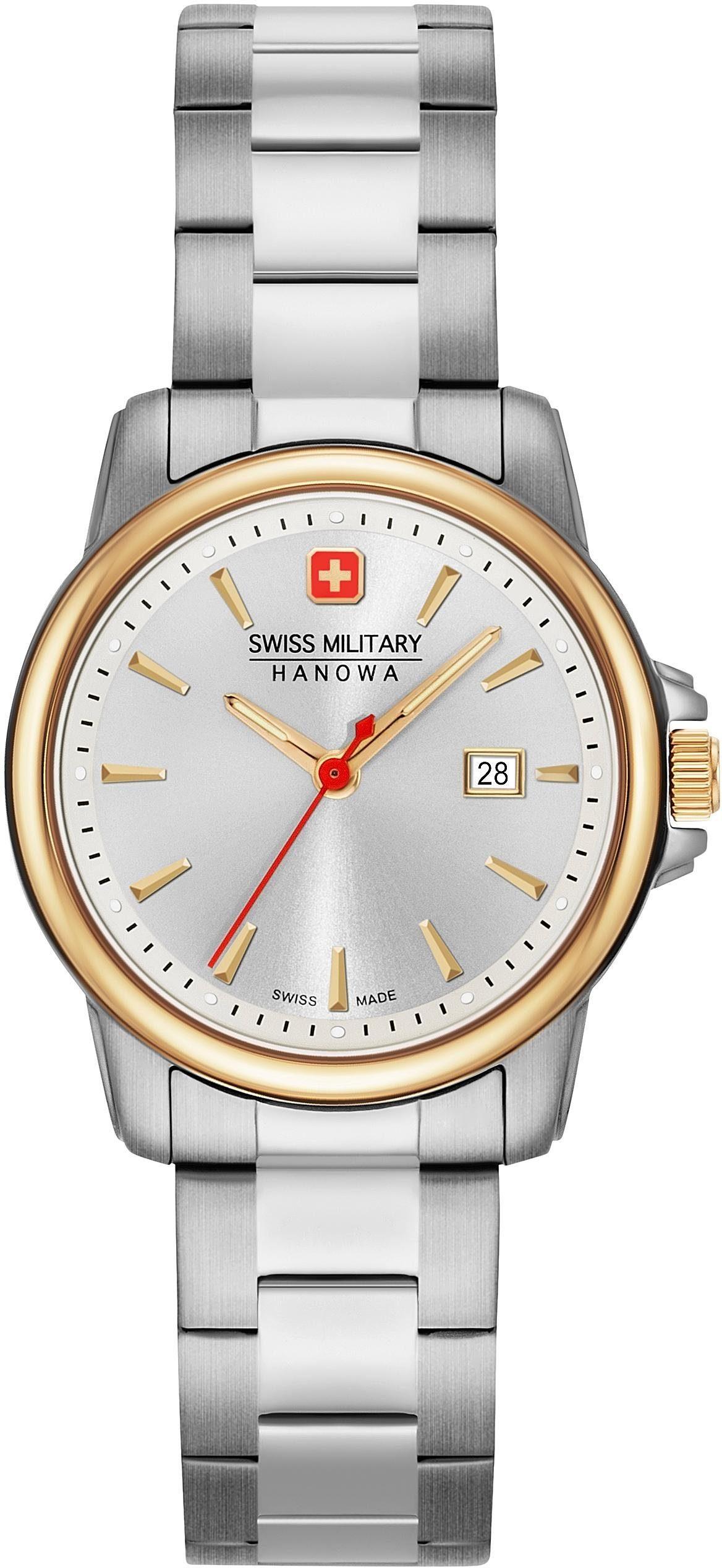 Swiss Military Hanowa Schweizer Uhr SWISS RECRUIT LADY II 06-7230755001 | Uhren > Schweizer Uhren | Swiss Military Hanowa