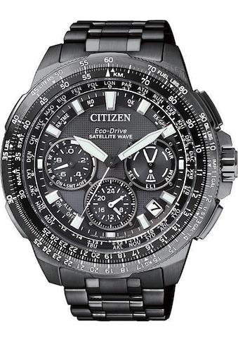 Citizen Funkchronograph »CC9025 - 51E« kaufen