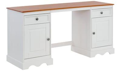 Home affaire Schreibtisch »Melissa« kaufen
