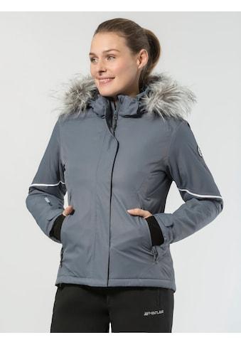WHISTLER Skijacke »Brauns W - PRO« kaufen