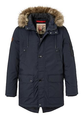 Nagano moderne Winterjacke »Odori« kaufen