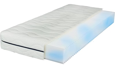 Komfortschaummatratze »EvoX 17«, Breckle, 17 cm hoch kaufen