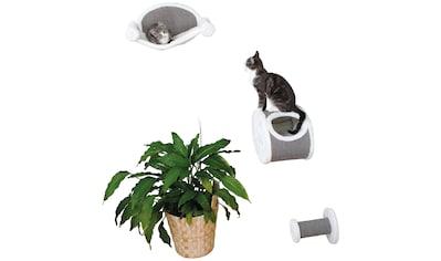 Katzen - Kletterwand »Hängematte zur Wandmontage« kaufen
