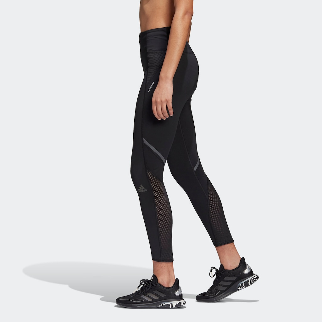 adidas Performance Funktionstights »HOW WE DO«