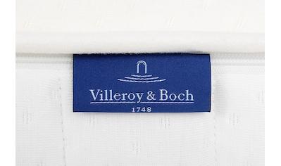 Villeroy & Boch Boxspringbett »LAILA«, Doppelbett mit Kopfteil Curve Slim Höhe 130 cm,... kaufen