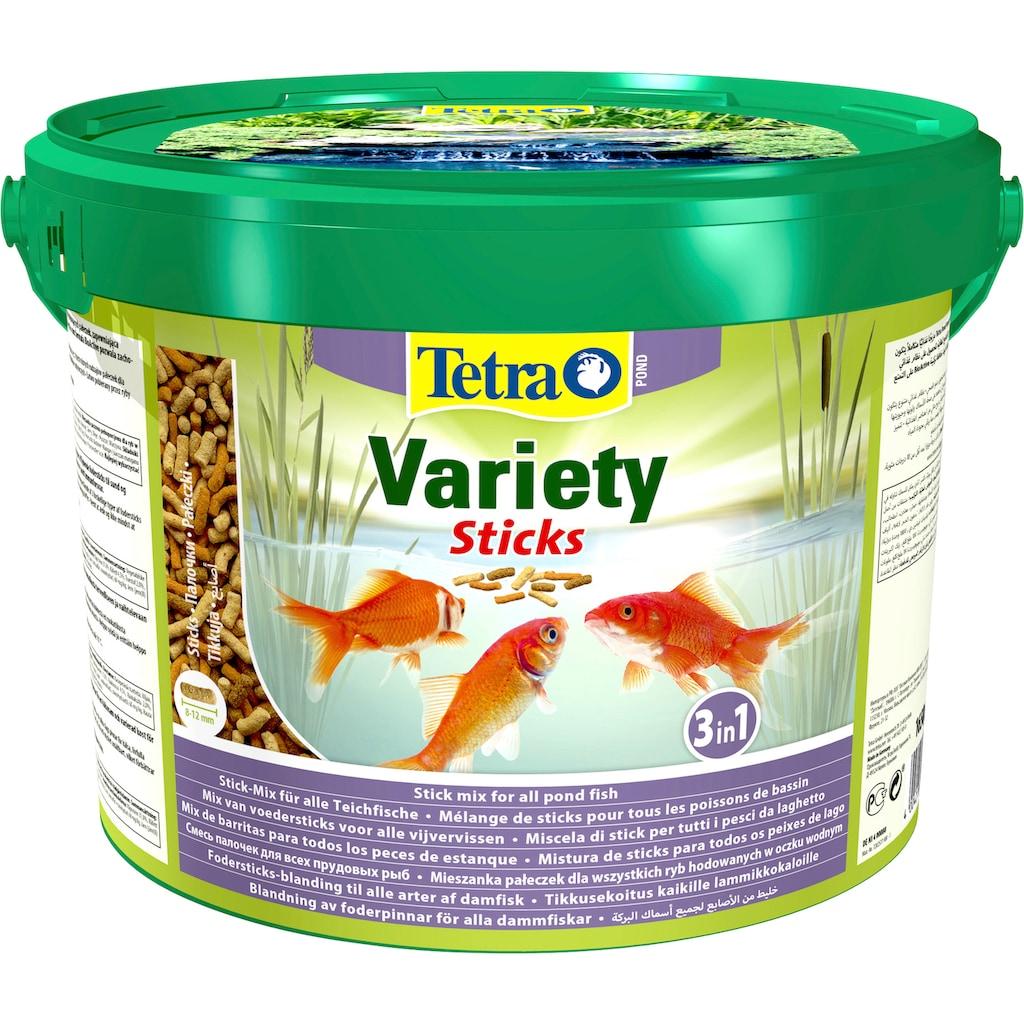 Tetra Fischfutter »Pond Variety Sticks«