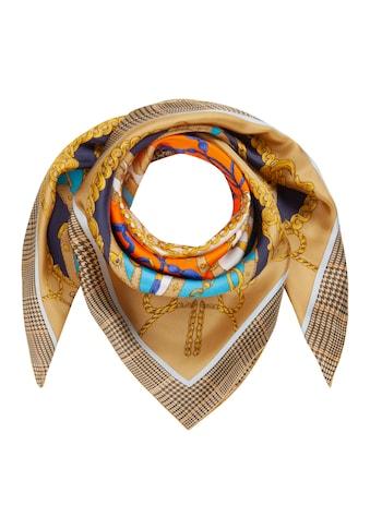 Codello Seidentuch, mit elegantem Foulard-Dessin kaufen