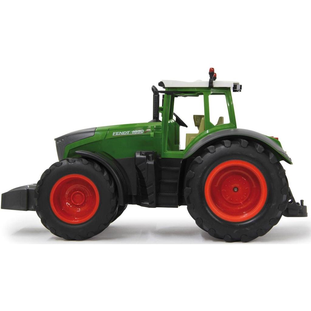 Jamara RC-Traktor »Fendt 1050 Vario«, mit LED-Beleuchtung und Sound