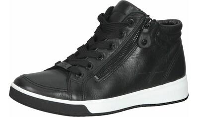 Ara Sneaker »Glattleder« kaufen