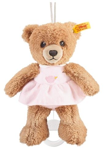 Steiff Spieluhr »Schlaf-gut-Bär Spieluhr, rosa« kaufen