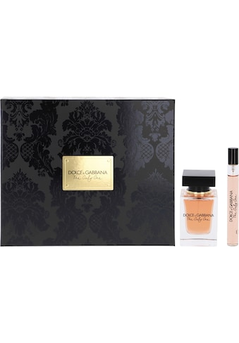 """DOLCE & GABBANA Duft - Set """"The Only One"""", 2 - tlg. kaufen"""