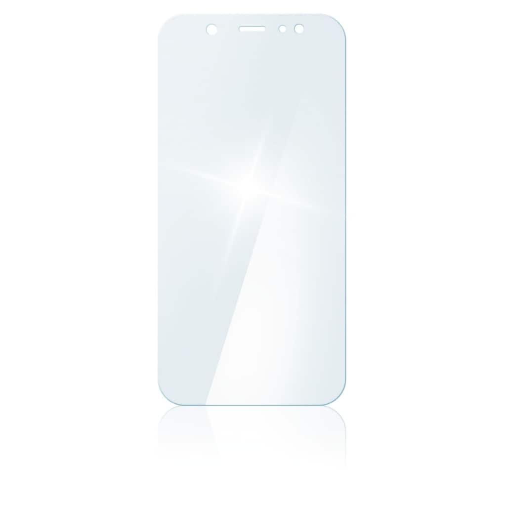 Hama Schutzglas, Displayschutzglas für Samsung Galaxy A30s/A50
