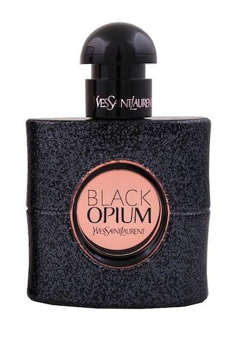 """YVES SAINT LAURENT Eau de Parfum """"Black Opium"""" kaufen"""