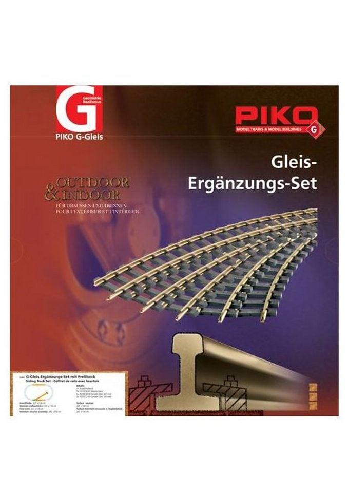 PIKO®, Gleisergänzungs-Set »Rangier-Set - 35301...