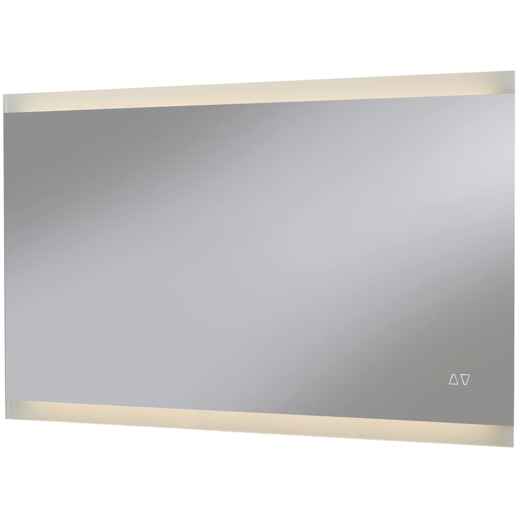 welltime Badspiegel »Birkholm«, LED
