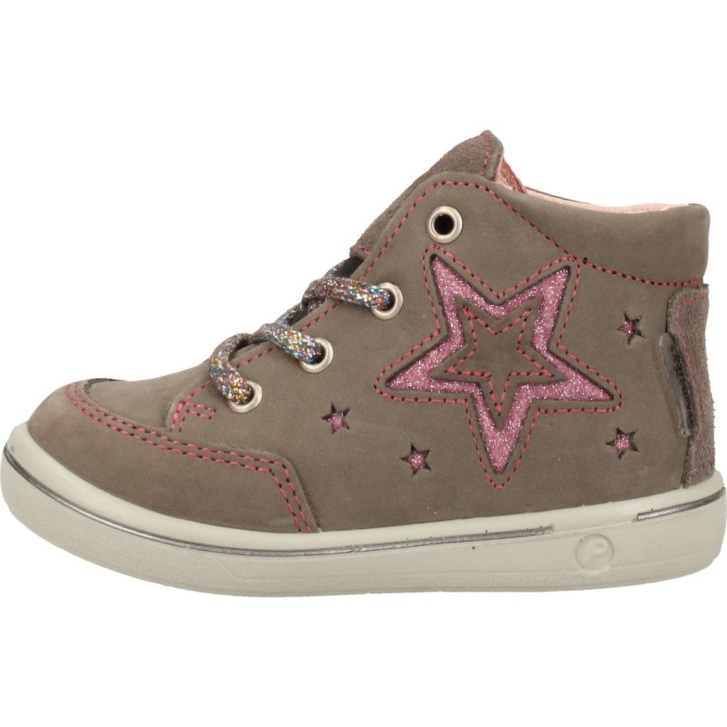 Pepino Sneaker »Leder/Synthetik«