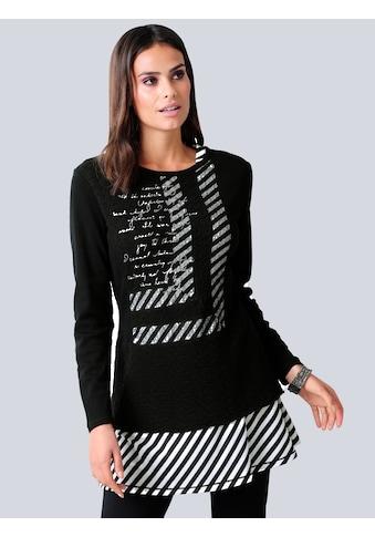 Alba Moda Longshirt kaufen