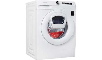 Samsung Waschmaschine WW5500T WW80T554ATW/S2 kaufen