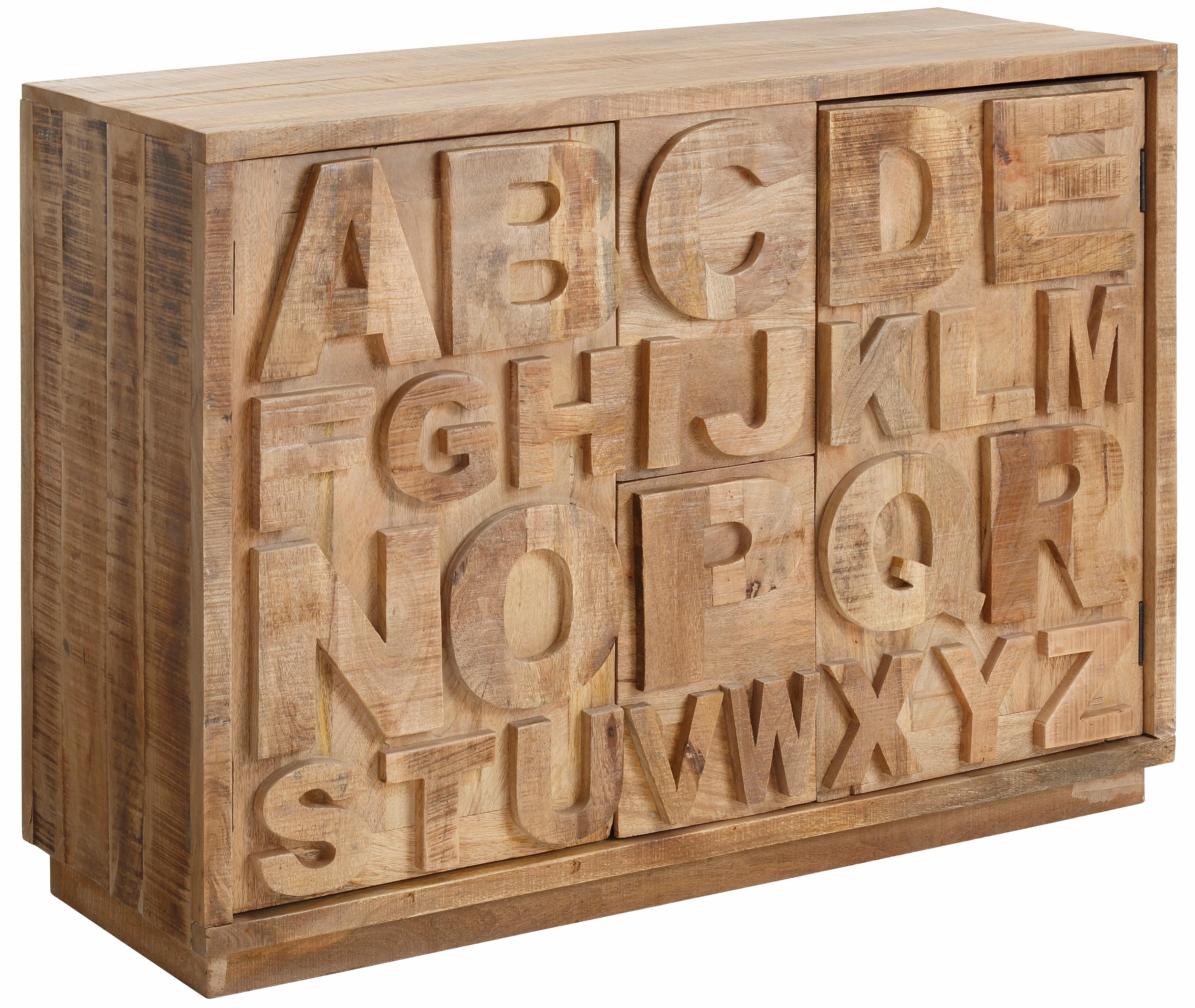 Home affaire Sideboard ABC