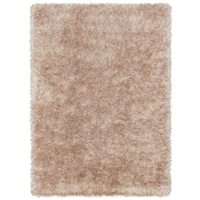 Hochflor-Teppich, »Cool Glamour 1«, Esprit, rechteckig, Höhe 50 mm, maschinell getuftet