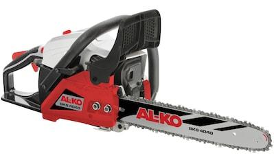 AL-KO Benzin-Kettensäge »BKS 4040« kaufen