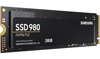 Samsung interne SSD »SSD 980«, NVMe kaufen