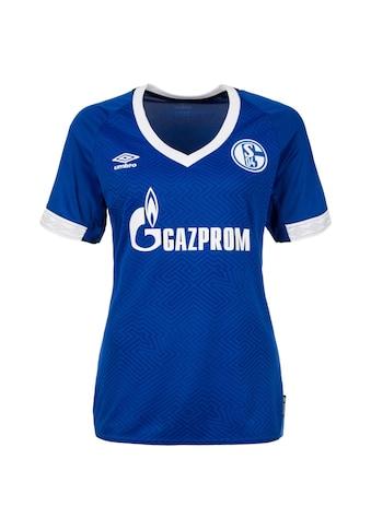 Umbro Fußballtrikot »Fc Schalke 04 18/19 Heim« kaufen