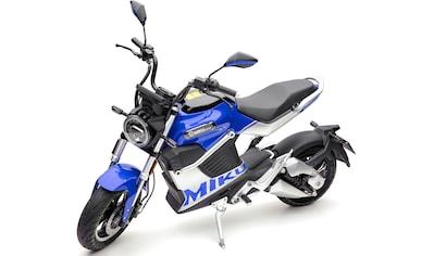 ECONELO E-Motorroller »SUPER MIKU«, 3000 W, 80 km/h, 135 km kaufen