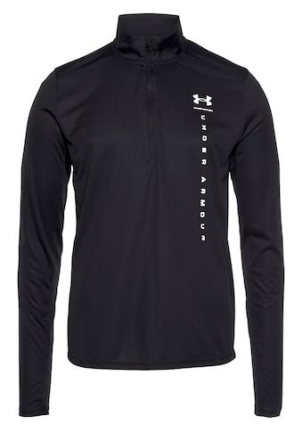 Under Armour® Laufshirt »UA Speed Stride Shock Half Zip« kaufen