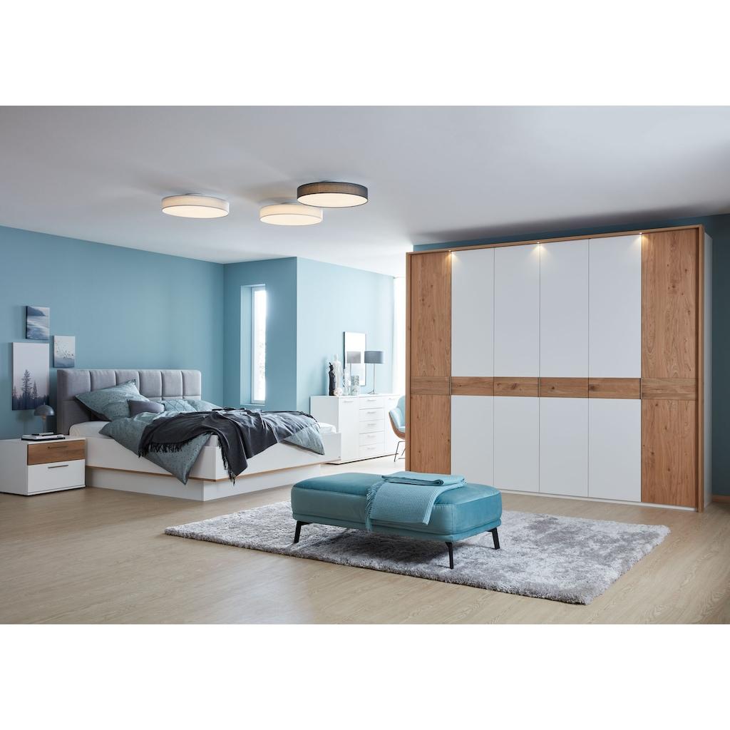 SCHÖNER WOHNEN-Kollektion Deckenleuchte »Pina«, LED-Modul, 1 St., Warmweiß, Deckenlampe