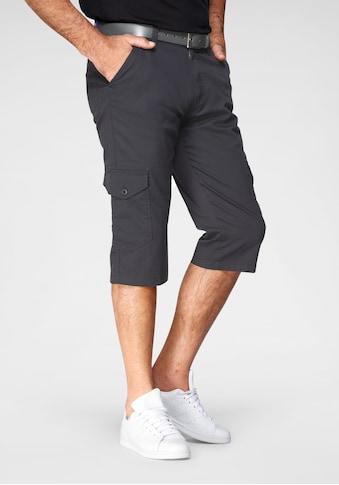 Pioneer Authentic Jeans Cargobermudas »Paul« kaufen