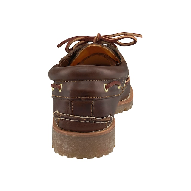 Timberland Bootsschuh »3-Eye Classic Lug«
