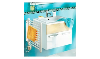 SZ METALL Elektrischer Badheizkörper, Handtuchheizkörper, klein kaufen