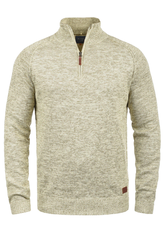 Blend Troyer Danovan | Bekleidung > Pullover > Troyer | Blend