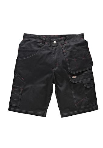 Dickies Funktionshose »Herren Redhawk Pro Arbeitshose / Shorts (2 Stück/Packung)« kaufen