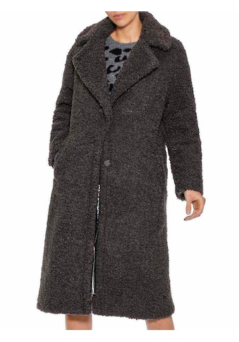 Herrlicher Mantel im lässigen Oversize - Schnitt »Tabby« kaufen