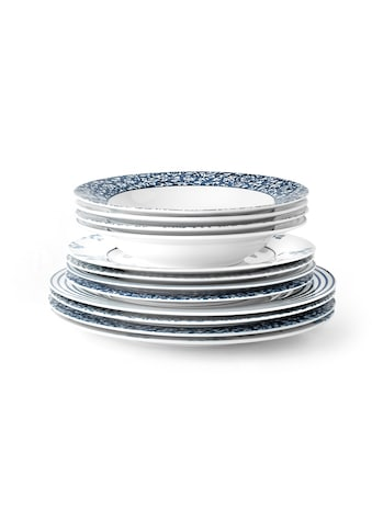 LAURA ASHLEY BLUEPRINT COLLECTABLES Tafelservice »Mix Design China Rose, Sweet... kaufen
