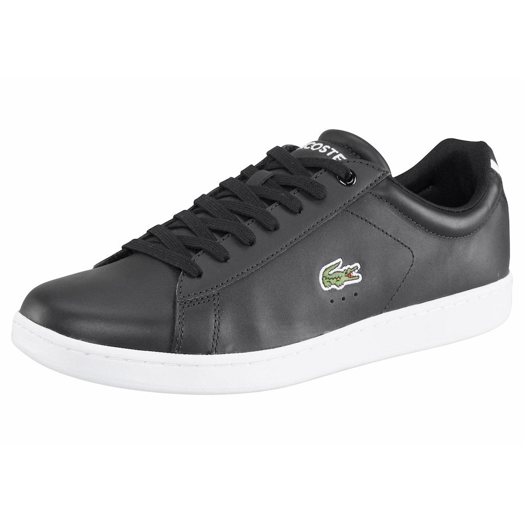 Lacoste Sneaker »Carnaby Evo BL 1 SPM«