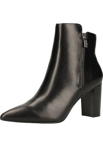 Buffalo High - Heel - Stiefelette »Nappaleder« kaufen
