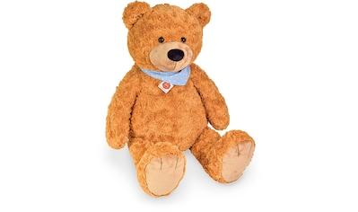 Teddy Hermann® Kuscheltier »Teddy goldbraun, 75 cm« kaufen
