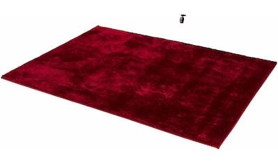 Hochflor - Teppich, »New Elegance«, SCHÖNER WOHNEN - Kollektion, rechteckig, Höhe 30 mm, maschinell getuftet kaufen