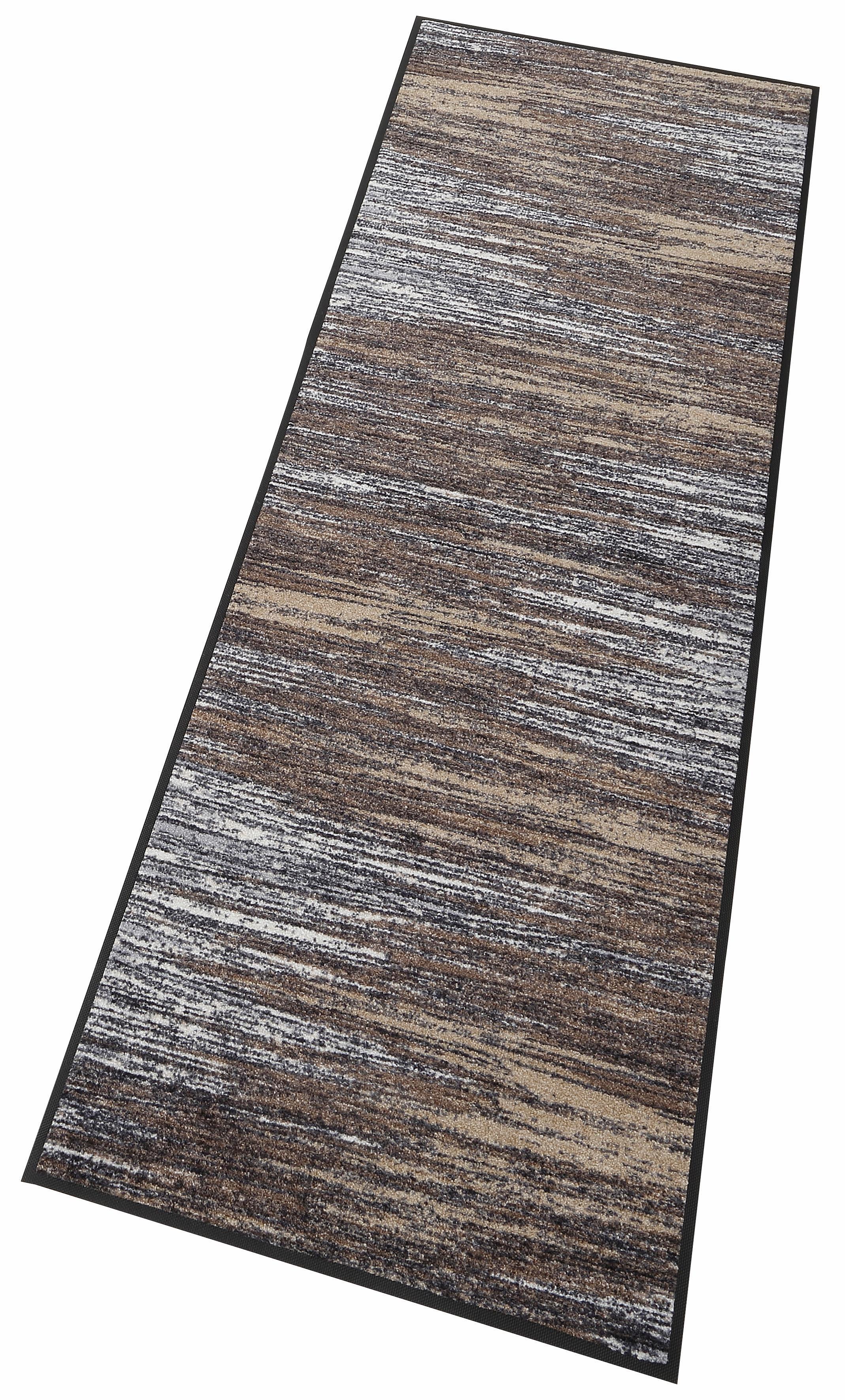 Läufer Scratchy wash+dry by Kleen-Tex rechteckig Höhe 7 mm gedruckt
