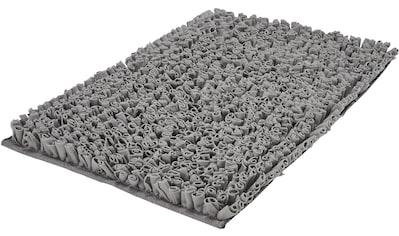 Kleine Wolke Badematte »Antigua«, Höhe 50 mm, rutschhemmend beschichtet,... kaufen