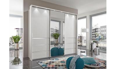 WIEMANN Schwebetürenschrank »Malibu«, mit Spiegel kaufen