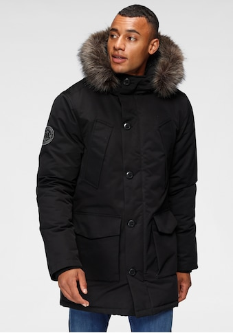Superdry Parka »EVEREST PARKA,« kaufen