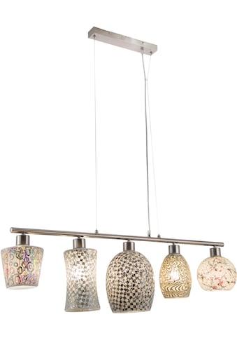 Nino Leuchten,Pendelleuchte»AREZZO«, kaufen