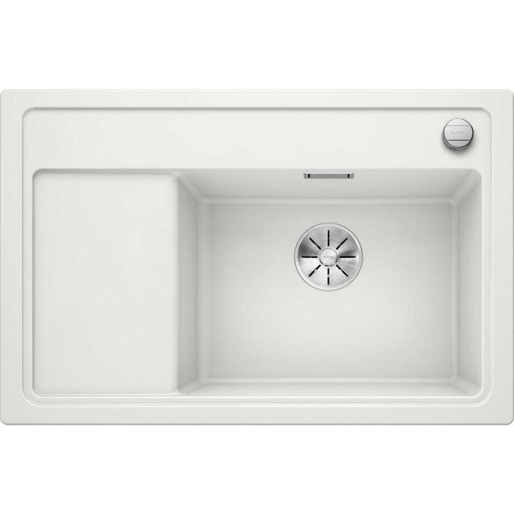 Blanco Granitspüle »ZENAR XL 6 S Compact«, aus SILGRANIT®