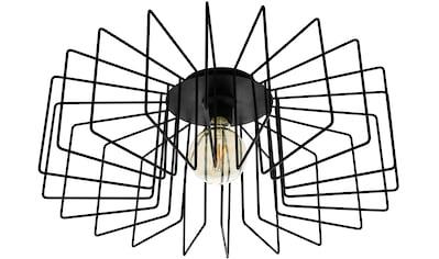 EGLO Deckenleuchte »TREMEDAL«, E27, Deckenlampe kaufen